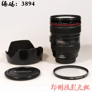 佳能 EF 24-105mm f/4L IS USM 编码3894