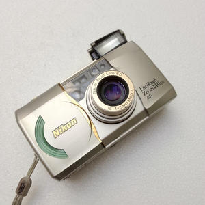 Nikon/尼康 Lite-Touch Zoom140ED/140ED 135胶片机