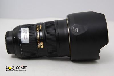 95新尼康 AF-S Nikkor 24-70/2.8G ED(BH01190013)