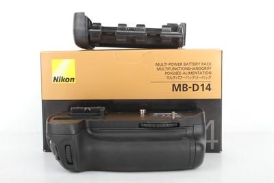 95新二手 Nikon尼康 MB-D14 手柄 适用D600 D610(B95264)京