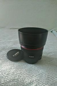 佳能 EF 50mm f/1.2L USM  (只做同城当面交易)