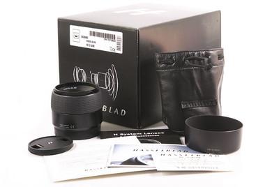 哈苏 HC 80/2.8  带原装箱子+罩+皮袋 #HK7507X