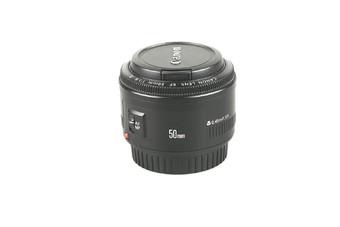 95新  佳能 EF 50mm f/1.8 II
