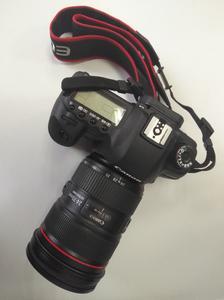 佳能 5D Mark II+24-70二代镜头