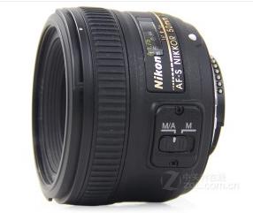 尼康 AF 50mm f/1.8g(尼康标头)