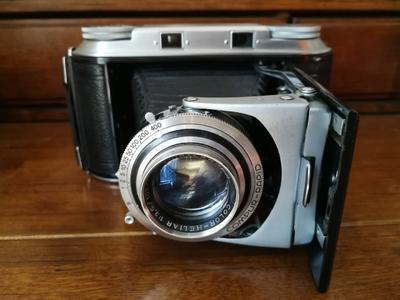 贝萨二型相机急售
