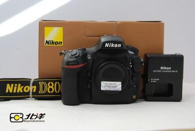 97新尼康 D800E(BH02070001)