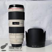 95新佳能EF 70-200mm f/2.8L IS II USM #8208[支持高价回收置换]