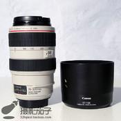 95新 佳能 EF 70-300mm f/4-5.6 IS USM#0840[支持高价回收置换]
