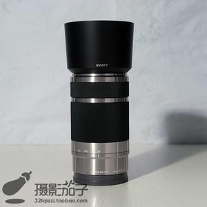 99新索尼 E 55-210mm f/4.5-6.3 OSS#9166[支持高价回收置换]