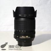 95新尼康 DX18-105mm f/3.5-5.6G ED VR#2683[支持高价回收置换]