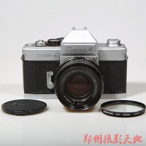 其他 海鸥 DF-1 胶卷单反相机