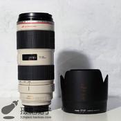95新佳能70-200mm f/2.8L IS II #5277[支持高价回收置换]