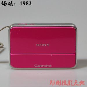 索尼 T2  卡片数码相机 编码1983