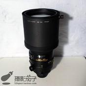 98新尼康AF-S300mm f/2.8G ED VR II#2250[支持高价回收置换]