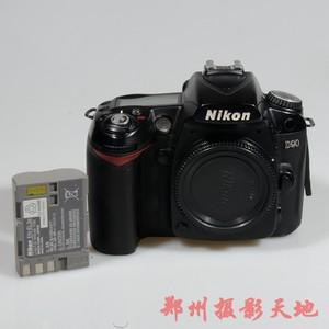 尼康 D90 单反相机 编码 2381