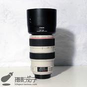 90新佳能 EF 70-300mm f/4-5.6L IS USM#0840[支持高价回收置换]