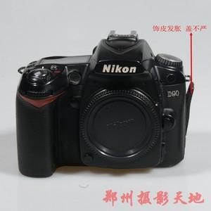 尼康 D90 单反相机 编码4057