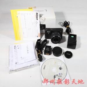 尼康 J1 10-30微单相机 编码1359