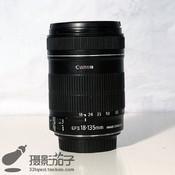 95新 佳能 EF-S 18-135mm f/3.5-5.6 IS #5004[支持高价回收置换]