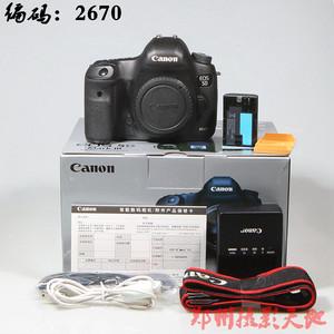 佳能 5D Mark III 单反相机 编码 2670