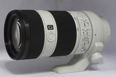 索尼 FE 70-200/4 G OSS(SEL70200G)(NO:2650)