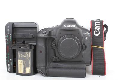 94新二手 Canon佳能 1DX 1D X 单机 高端单反(B95387)【京】