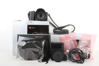 95新二手徕卡Leica TL套(18-56)微单相机 (B95388)【京】