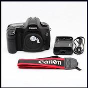 canon 佳能 5D 实物拍摄图 成色非常好 全幅机身 收5D 6D 7D 5D3