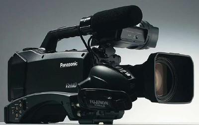收购AG-HPX370松下摄像机