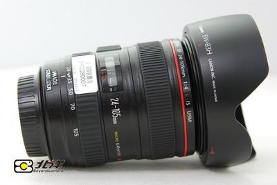 99新佳能 EF 24-105/4L IS USM(BH02280007)【已成交】