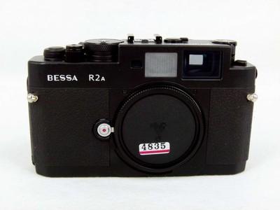 华瑞摄影器材-包装齐全的福伦达Voigtländer Bessa R2A