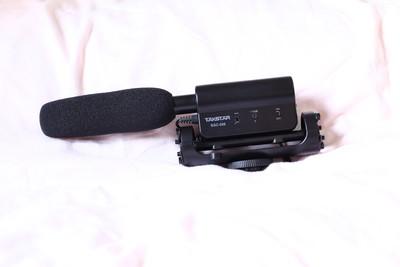 得胜 SGC-598摄像机单反麦克风
