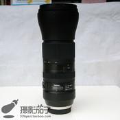 99新腾龙 150-600 /5-6.3 VC G2 佳口#6130[支持高价回收置换]