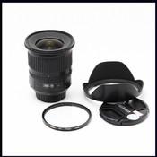 Nikon 尼康 AF-S DX 10-24 G ED 实物拍摄图 (支持置换 收购)
