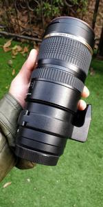 腾龙SP70-200mm F/2.8 九八成新转手