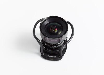 金宝Cambo wide系统用Rodenstock HR Digaron S 23mm F5.6