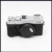 fujifilm 富士 X-E2 X E2 XE2 单电微单相机 (收购 交换)