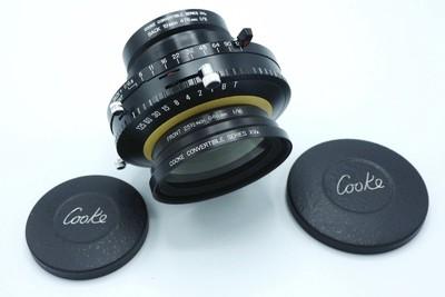 Cooke Serire VXa 多焦段镜头