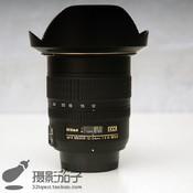 95新尼康 AF-S DX 12-24mm f/4G IF-ED#9945[支持高价回收置换]
