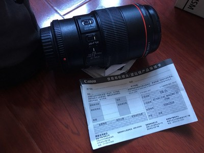 佳能 EF 300mm f/2.8L IS USM(自用闲置,非商家)