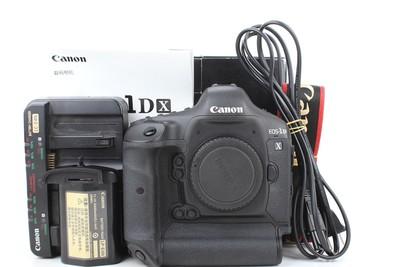 95新二手 Canon佳能 1DX 1D X 单机 高端单反(B95573)【京】
