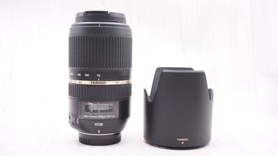 98新腾龙 SP Di 70-300mm f/4-5.6 (A007)尼康口 70-300