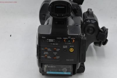 新到 9成多新 索尼 Sony/索尼 PMW-EX1R 高清摄像机 编号9151