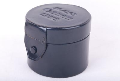 【美品】佳能 50/0.95镜头专用皮套 黑色镜桶#jp19557
