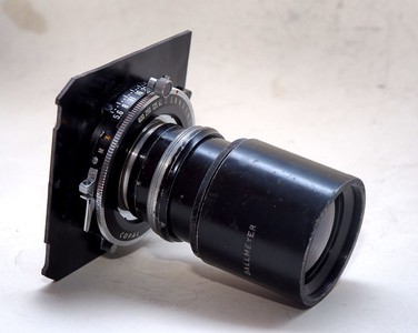 英国道尔梅耶255mm/6