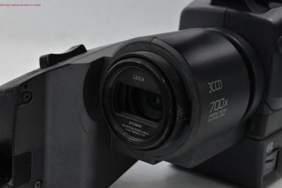 新到 9成多新 Panasonic/松下 AG-HMC73MC 高清摄像机 编号9107