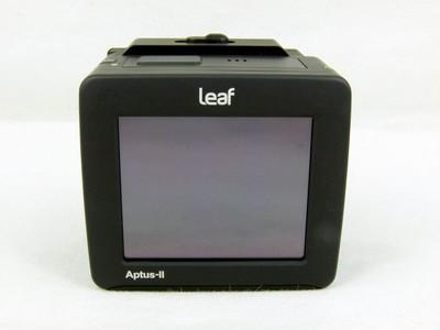 华瑞摄影器材-利图LEAF APTUS-II 数码后背(哈苏V口)