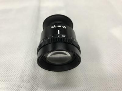 Mamiya玛米亚 150-210 取景器 150/4.5 210/8 可用 实体现货