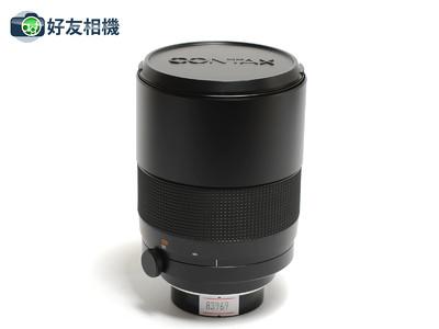 康泰时/Contax Mirotar 500mm F/8 折反镜头 *美品*